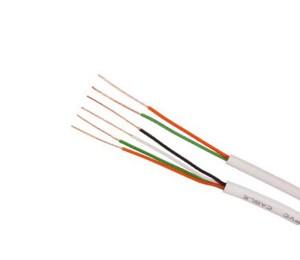 电话线 侨光电线电缆