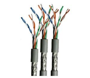 智能网络电缆 侨光电线电缆