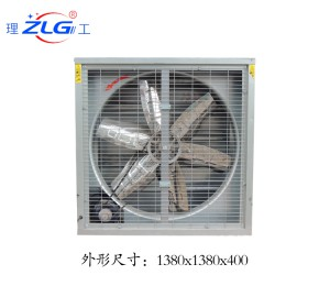 负压风机工业排风扇排