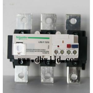 动力控制与保护-热继电器