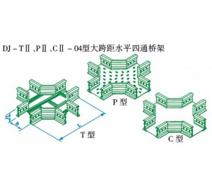 DJ-TⅡ、PⅡ、CⅡ-04