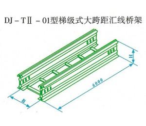 DJ-TⅡ-01型梯级式大
