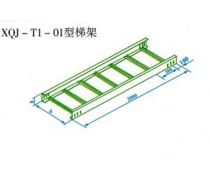 XQJ-T1-01型梯架 北乔