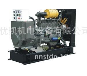 茨柴油发电机组200kw