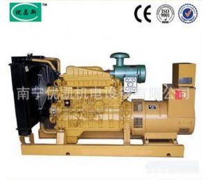 凯普柴油发电机组500K