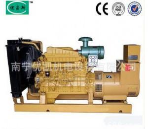 凯普柴油发电机组260KW  优凯机电