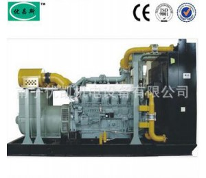 三菱柴油发电机组1650