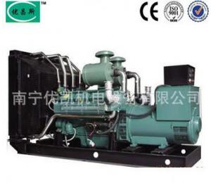 江苏无锡动力柴油发电