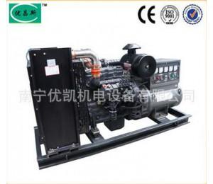 上柴SC系列柴油发电机
