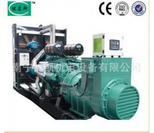 通柴发电机组300KW 优