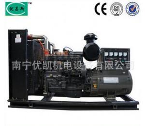 180kw上柴SC系列柴油