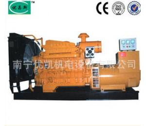 200kw上海申动系列柴