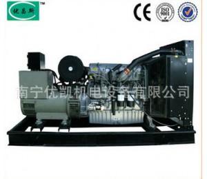 帕金斯柴油发电机组11KW 优凯机电