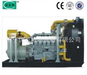 三菱柴油发电机组1100