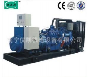 驰柴油发电机组320kw