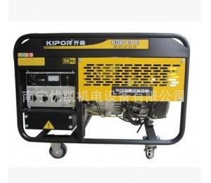开普汽油发电机组10KW 优凯机电