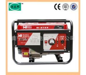 万邦国际小型家用汽油发电机组2KW 优凯机电