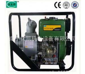 4寸柴油水泵  优凯机电