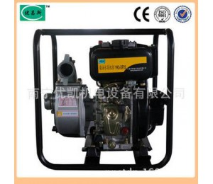 2寸柴油水泵  优凯机电