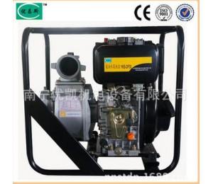 3寸柴油水泵  优凯机电