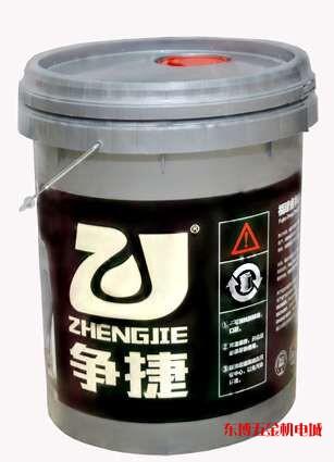 争捷重负荷齿轮油CKD-320  16L一桶