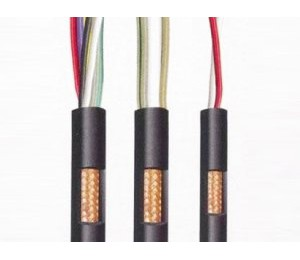 屏蔽护套电缆RVVP 新亨通线缆