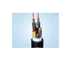橡套软电缆 新亨通线缆