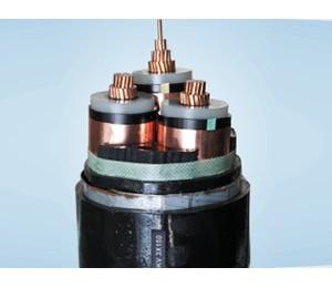 铜芯高压电缆 新亨通线缆
