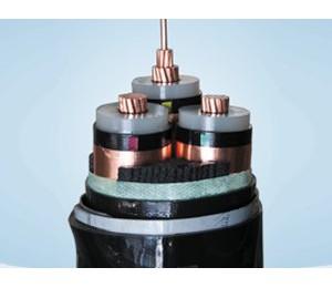 2铜芯高压电缆新亨通线缆