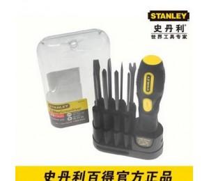 10件套换头螺丝批 组合螺丝刀 62-511-22 润嘉金属材料