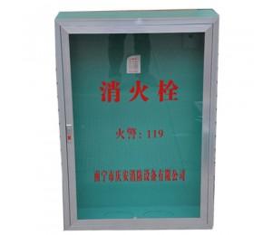 铝合金消火栓箱- 空鹰消防器材