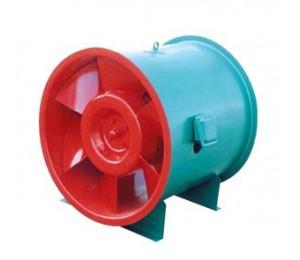 SWF-I、II型混流式通风机-大速机电