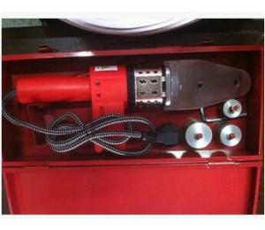 塑料管熔接器-海固阀