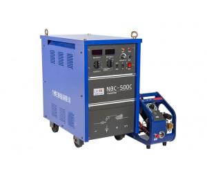 NBC-500C焊机-金焊