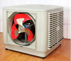 环保空调3(1.1KW)-沃尔美电气
