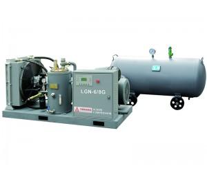 LGN矿用系列螺杆空气
