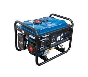 FF-3600 汽油发电机-