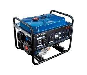 FF-6500 汽油发电机-