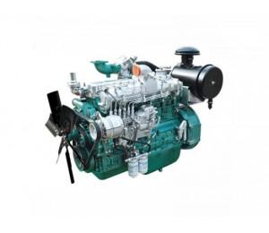 YC6A系列发电用发动机-通力商贸