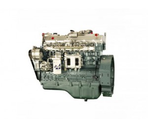 YC6J系列发电用发动机-通力商贸