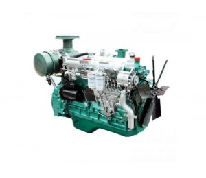 YC6G系列发电用发动机-通力商贸