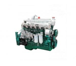 YC6MK系列发电用发动机-通力商贸