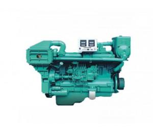 YC6M系列发电用发动机-通力商贸
