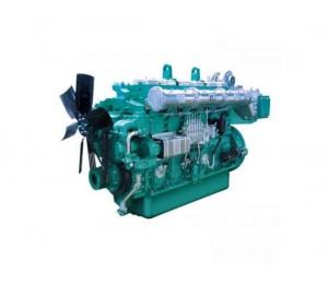 YC6C系列发电用发动机-通力商贸