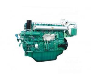 YC6C系列船用柴油机-通力商贸