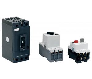 DZ108系列塑料外壳式断路器-索维电力设备