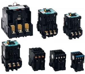 CJX8系列交流接触器-索维电力设备
