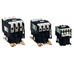 CJX2系列交流接触器-索维电力设备