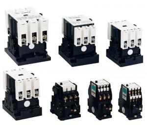 CJX1系列交流接触器-索维电力设备