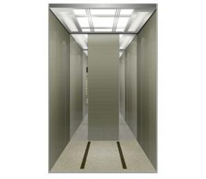 乘客电梯04-众昌升电